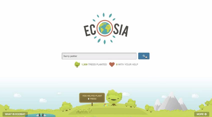 ecosia 11