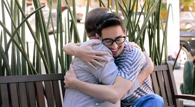 Vídeo mostra depoimentos de pais que são muito orgulhosos dos filhos gays 1