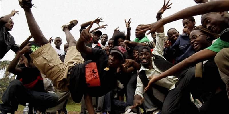 O hip-hop como uma ferramenta de transformação social em Uganda 2