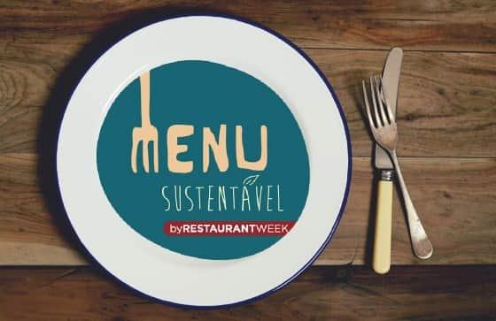 Projeto Menu Sustentável incentiva comida saudável e combate ao desperdício 1