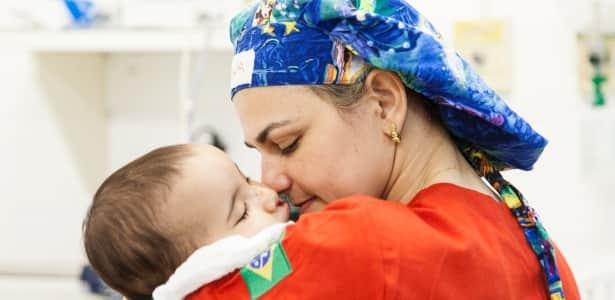 Mutirão corrige lábios de crianças e resgata sorrisos no Ceará 2