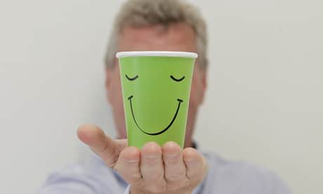 Green Your Cup