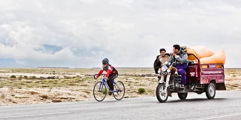 Documentário mostra como mulheres bikers estão quebrando paradigma no Afeganistão 2