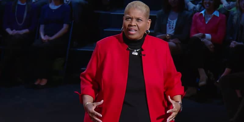 Para esta professora veterana, toda criança merece um adulto que nunca vai desistir deles 1
