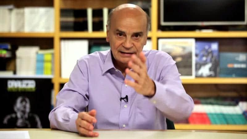 Dr. Drauzio Varella dá lição importante sobre a homossexualidade e homofobia 1