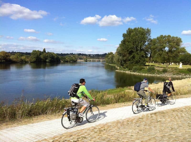 A maior ciclovia do mundo vai cortar a Europa com 70 mil KM de extensão 1
