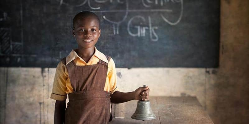 Essas mulheres e meninas mostram coragem diante de uma sociedade machista 5