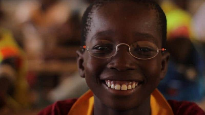 Renovatio, óculos e trabalho para quem precisa! 2