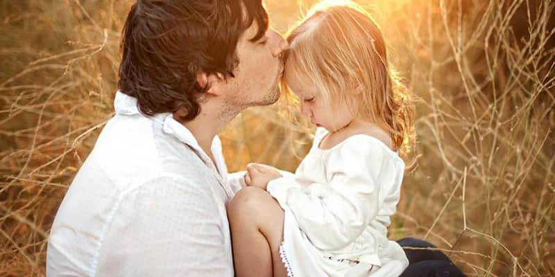 Seleção de fotos de Pais e Filhas vão fazer derreter seu coração 1