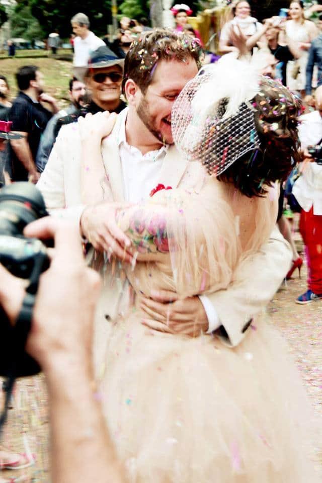 Amor de Carnaval 3