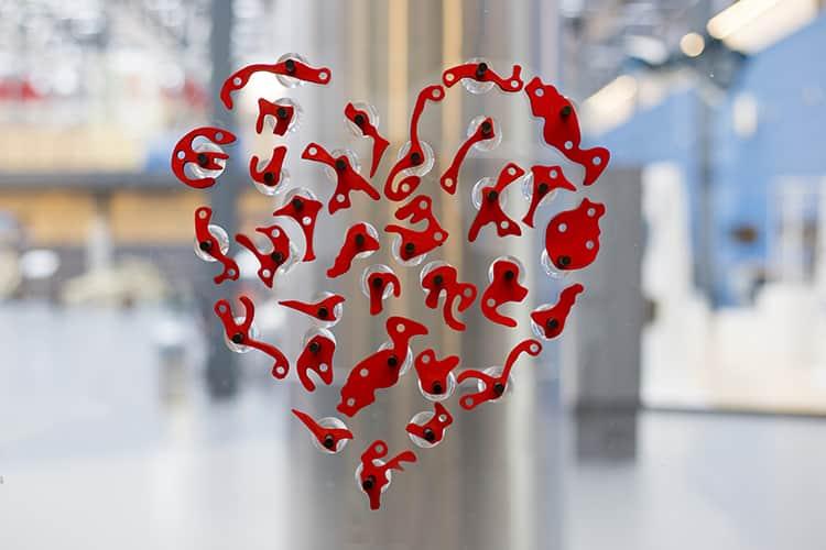 KonneKt heart