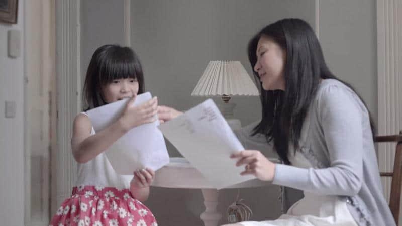 Campanha incentiva mulheres a passarem o legado positivo da autoestima para as filhas 1