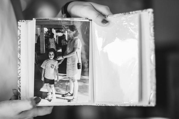 Projeto registra o cotidiano de sobrevivente de AVC e prova que a vida não está no fim 2
