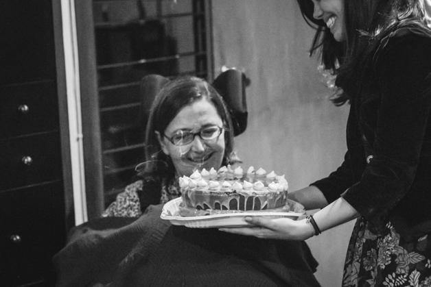 Projeto registra o cotidiano de sobrevivente de AVC e prova que a vida não está no fim 11