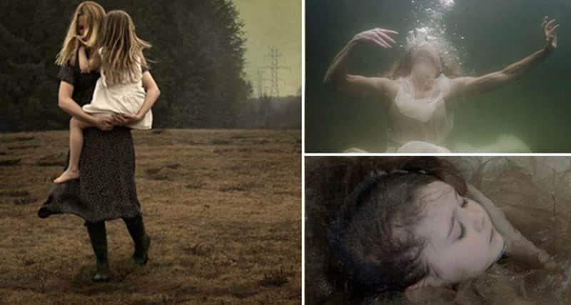 Mulher sobrevivente do câncer resolve encorajar as pessoas através de sua fotografia 1