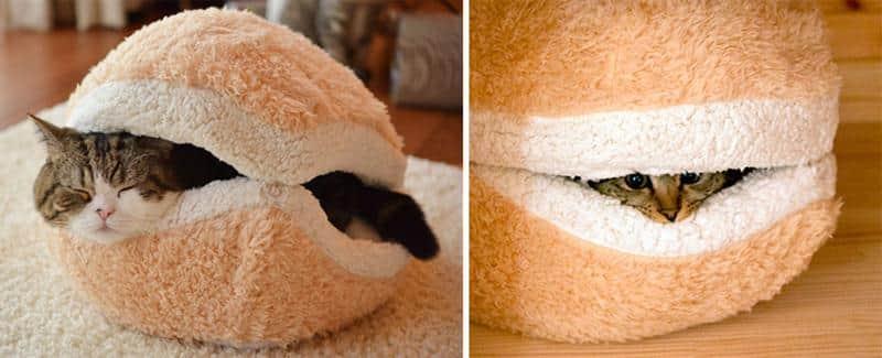 25 Incríveis idéias de mobília para amantes de gatos 4