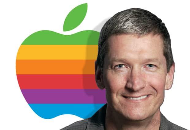 """Tim Cook, CEO da Apple, assume sua homossexualidade e diz: """"Tenho orgulho de ser gay"""" 1"""