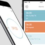 """App despertador doa dinheiro para caridade toda vez que você aperta o botão """"soneca"""" 4"""