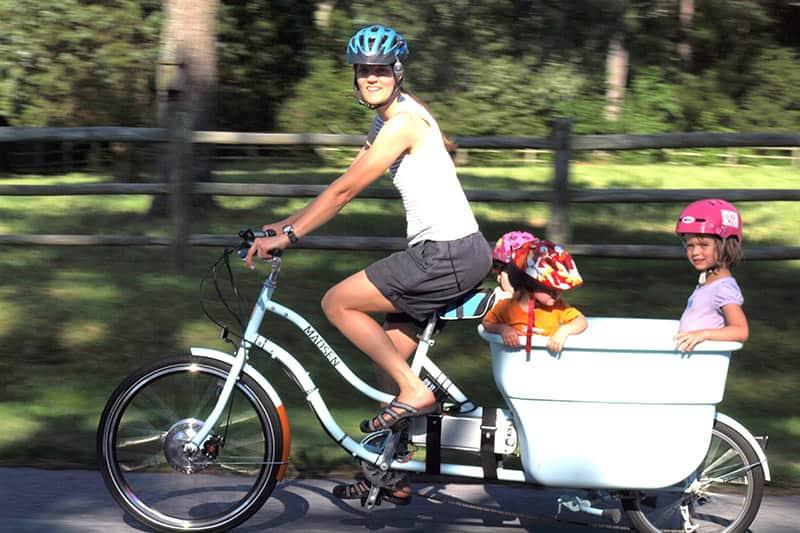 Empresa quer entender a nova relação dos ciclistas com a cidade e com isso contribuir com a mobilidade urbana 2