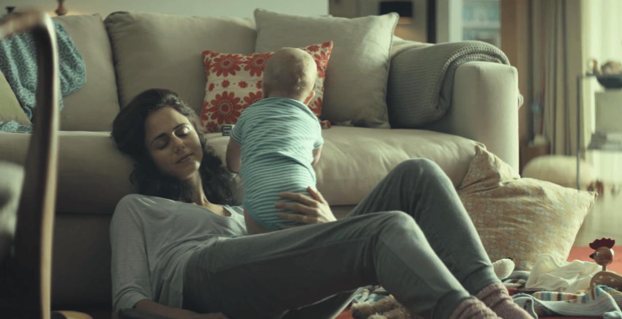 Dove mostra que não existem mães perfeitas, apenas mães reais 1