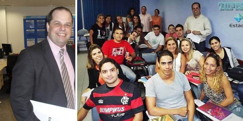 História mostra o poder transformador do professor na vida dos estudantes 5
