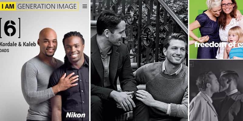Uma análise do momento da publicidade global em relação às campanhas LGBTs 1
