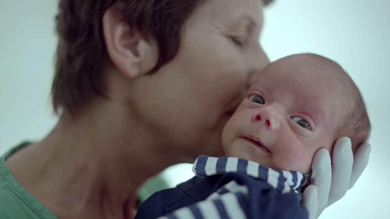 Um encontro maravilhoso (e emocionante) com Maria Inês: a mãe de 1000 filhos 1