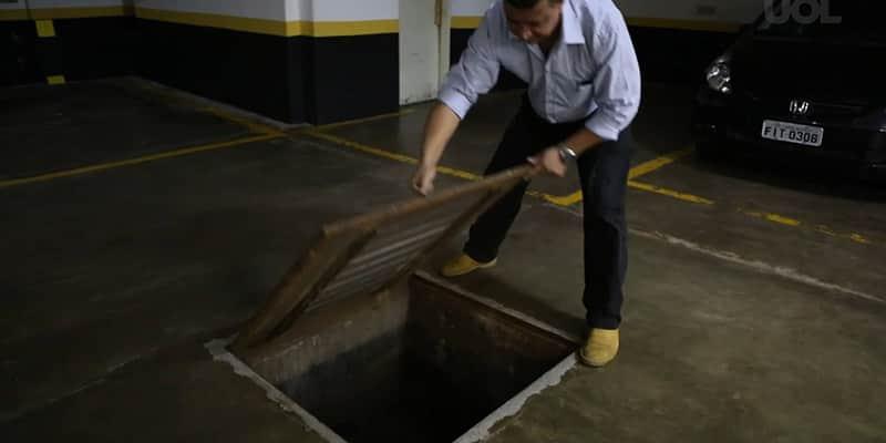 Zeladores do Nordeste usam o que aprenderam na seca para captar água em condomínios de SP 1