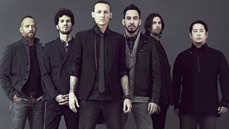 Linkin park tem diversas ações sociais