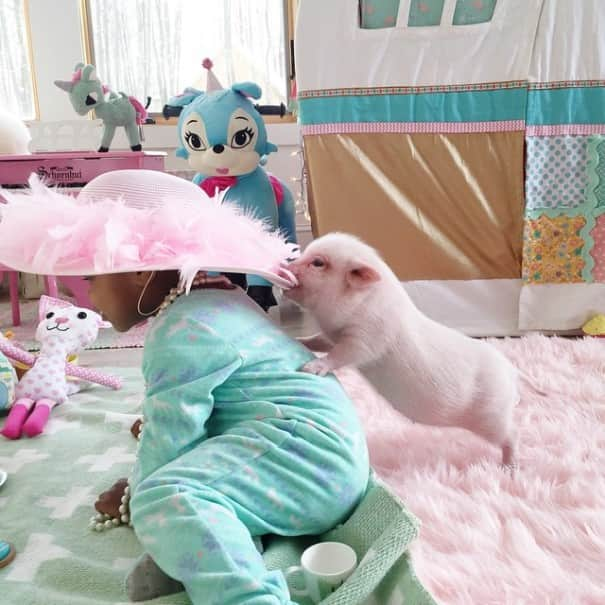 little-girl-piglet-friendship-libby-and-pearl-2-605x605
