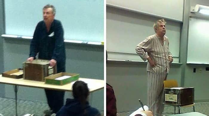 Professores descolados fazem da sala de aula um lugar mais divertido [UPDATE] 2