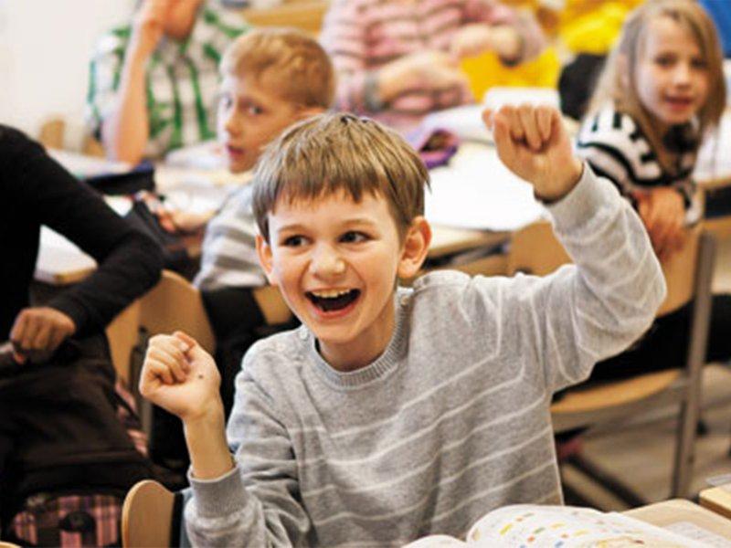 A Finlândia irá se tornar o primeiro país a abolir a divisão do conteúdo escolar em matérias no mundo 1