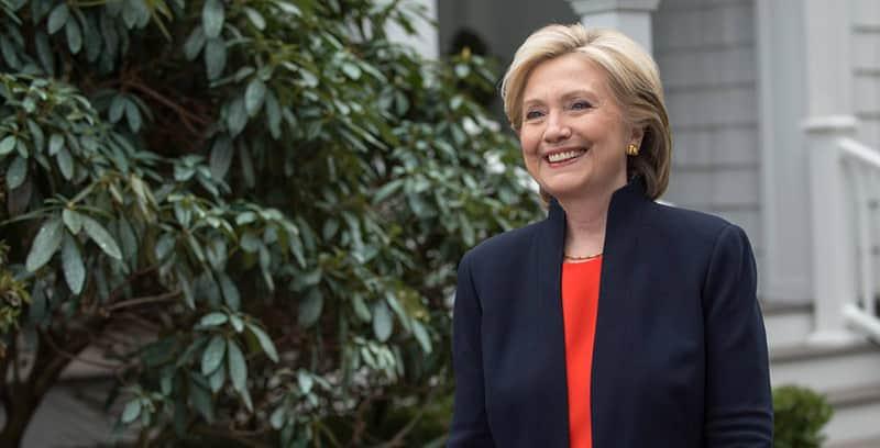 Hillary Clinton anuncia candidatura à presidência dos Estados Unidos em 2016 4