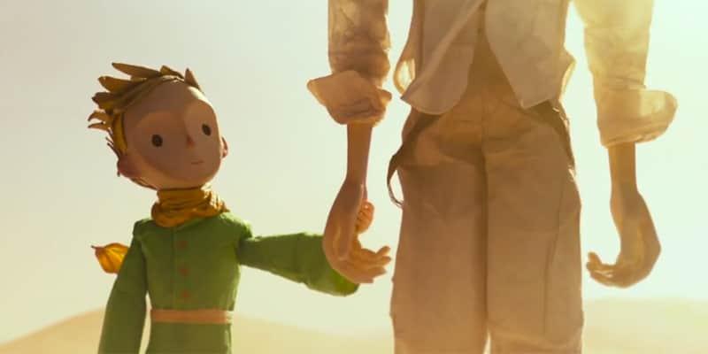 Haja coração: Saiu novo trailer do Pequeno Príncipe, ainda mais completo e emocionante! 1