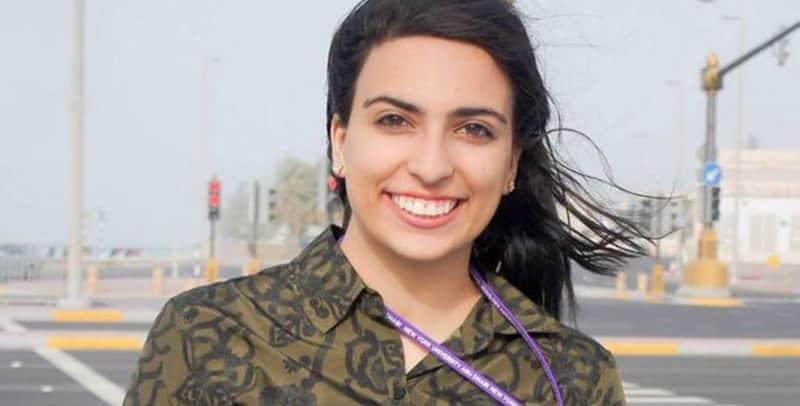 Mariam quer usar sua história de vida para ajudar pessoas que vierem a passar pelo o que ela e seus pais passaram. Depois de se formar, a jovem quer fundar uma ONG para ajudar refugiados.