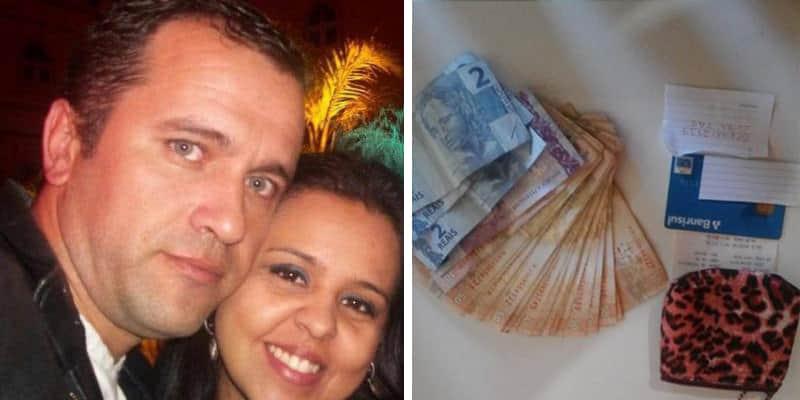 Com ajuda do Facebook, mecânico devolve quase 3 mil reais e cartão com senha que havia encontrado 1