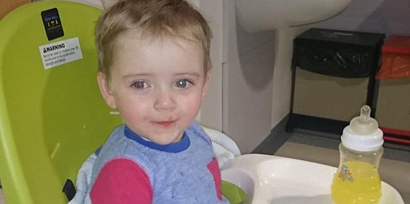 Um simples foto tirada com iPhone ajuda a salvar vida de menino com câncer