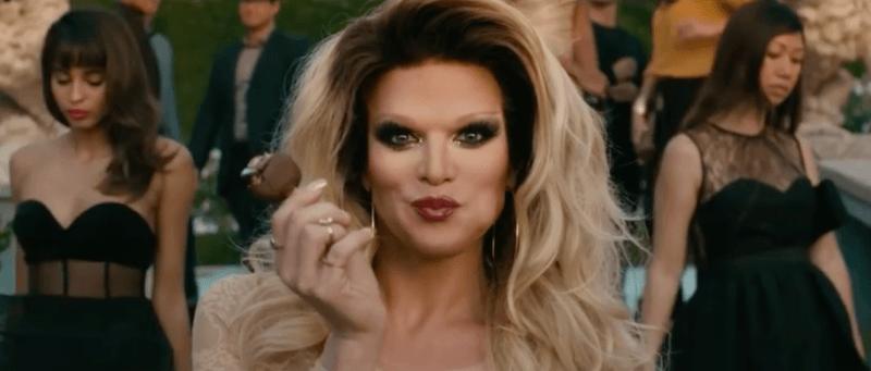 Magnum coloca drags para estrelar campanha mundial da marca 3