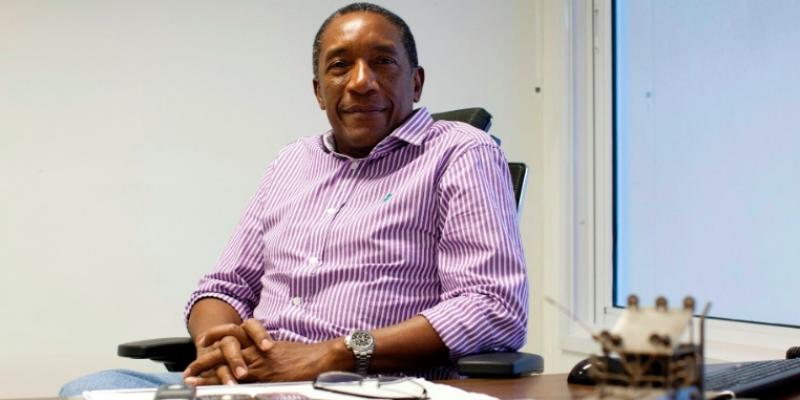 Ex-catador de latas fatura R$ 50 milhões por ano com desmanche legal 1