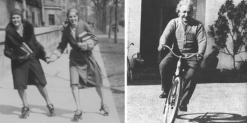 19 fotos que provam quanto os anos 30 realmente foram legais 1
