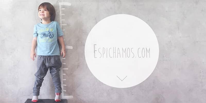 """""""Espichamos"""": Uma plataforma que facilita a troca e venda online de peças infantis"""