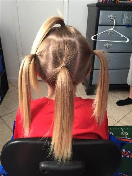 Mesmo sofrendo bullying, menino deixa cabelo crescer para fazer perucas a crianças com câncer 3