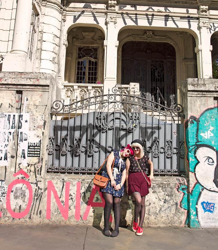 Anna e Luisa - 1