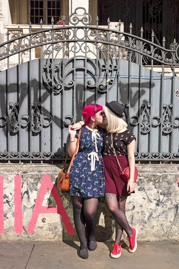 Anna e Luisa - 2