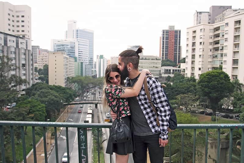 Marcos e Rafaela - 1