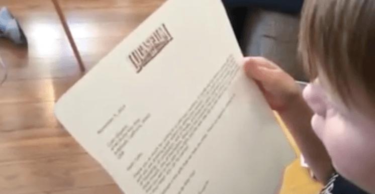 """Carta de garotinho faz LucasFilm mudar regras da saga """"Star Wars"""" 2"""