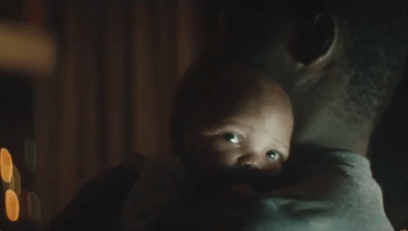 Canção de ninar explica como melhorar o mundo para os bebês 2