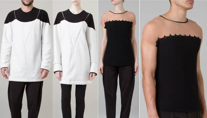 Unissex, plurissex: a moda sem gêneros 5