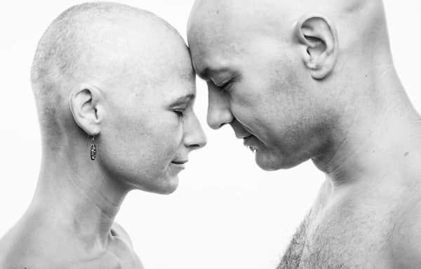 Retratos de sobreviventes do câncer celebram o espírito humano 6