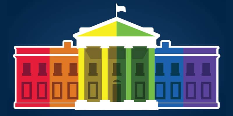 EUA: Suprema corte legaliza o casamento igualitário em todo o país 2